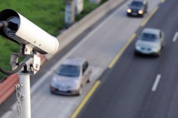 В Свердловской области уменьшилось количество передвижных камер фиксации нарушений ПДД