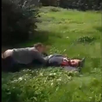 Двое мужчин занялись оральным сексом на Привокзальной площади в Нижнем Тагиле (ВИДЕО 18+)