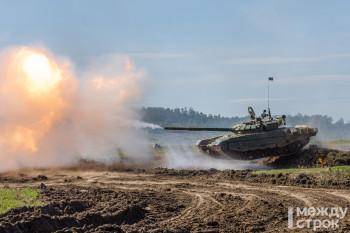 Международный форум «Армия-2021» пройдёт в Екатеринбурге в конце августа