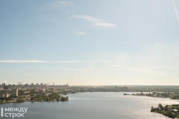Свердловская область вошла в топ-10 регионов по сокращению углеродного выброса