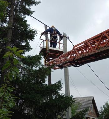 Жители частного сектора и пригорода Нижнего Тагила задолжали за электроэнергию 36 миллионов рублей