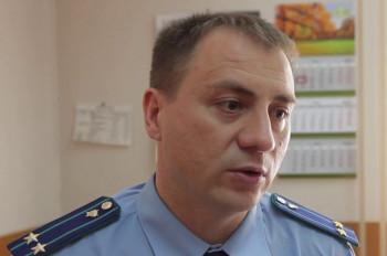 В Нижнем Тагиле по подозрению во взятке задержали зампрокурора