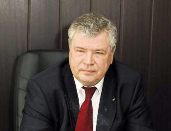 Скончался бывший директор «Уралвагонзавода» Николай Малых