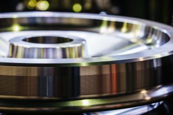 ЕВРАЗ НТМК вложил 4 млн долларов в развитие мощностей по производству железнодорожных колёс