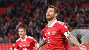 Россия со счётом 2:0 обыграла Мальту (ВИДЕО)