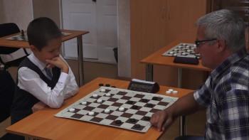12-летний тагильчанин стал чемпионом мира по шашкам