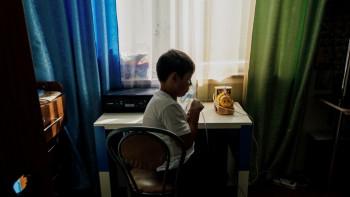Фонд Ройзмана за день собрал 13 млн рублей на лечение мальчика из Ревды