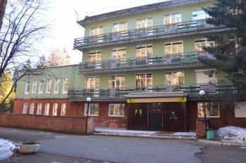 В тагильском муниципальном санатории «Сосновый бор» накануне заезда ветеранов произошло коммунальное ЧП