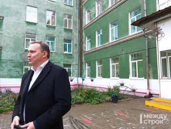 Чиновники и депутаты Нижнего Тагила проголосовали в первые же часы первого дня выборов