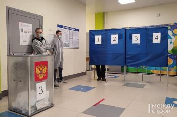 Константин Захаров проходит в Госдуму, а кандидаты в ЗакСо от «Единой России» лидируют во всех округах