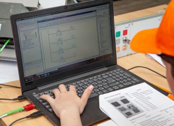 В Нижнем Тагиле появится IT-академия для школьников