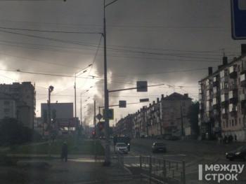 В Свердловской области объявлено предупреждение об опасных примесях в воздухе