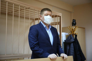 Экс-депутата думы Екатеринбурга приговорили к 6 годам колонии за мошенничество