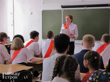 Путин поручил уменьшить количество контрольных работ в школах