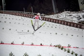 Нижний Тагил впервые откроет новый сезон Кубка мира по прыжкам на лыжах с трамплина