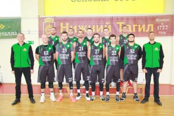 «Старый соболь» стал победителем предсезонного баскетбольного турнира памяти Зудова