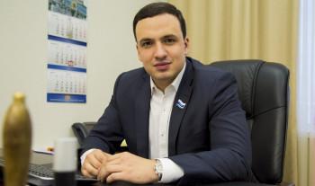 Экс-депутат Госдумы Дмитрий Ионин стал заместителем губернатора Свердловской области