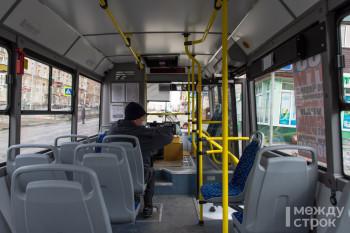В Нижнем Тагиле водитель автобуса № 25 отказался везти женщину с ребёнком-инвалидом на коляске