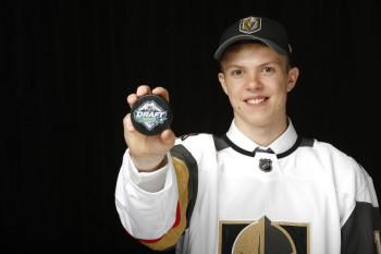Тагильчанин Павел Дорофеев дебютировал в НХЛ