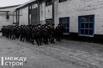 В Свердловской области на свидания в ИК будут пускать только с ПЦР-тестом