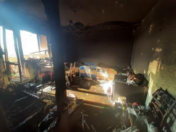 В Нижнем Тагиле за один день из-за непотушенных сигарет в пожарах погибли два человека