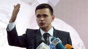«Возможности стать кандидатом уменя нет». Илья Яшин несмог пройти муниципальный фильтр навыборах мэра Москвы