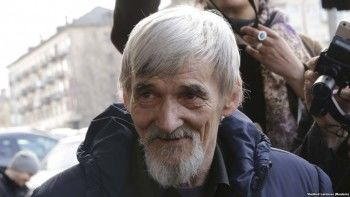 ВКарелии задержали историка Юрия Дмитриева