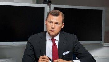 Экс-гендиректор «Почты России» Страшнов возглавил «ЕвроХим»