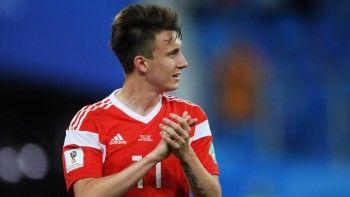 Владелец ЕВРАЗа купил лучшего игрока сборной России