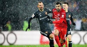 Сергей Игнашевич и Александр Самедов объявили о завершении карьеры после поражения от Хорватии