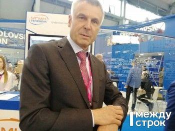 Сергей Носов на «Иннопроме» поблагодарил тагильчан за выдвижение в почётные граждане и рассказал о главной мечте после отъезда
