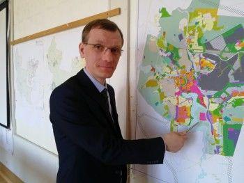 Владислав Пинаев прокомментировал информацию о грядущем увольнении главного архитектора Нижнего Тагила