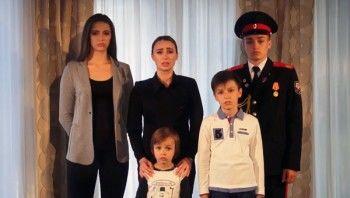 Семья арестованного главы Серпуховского района записала видеообращение к Путину (ВИДЕО)