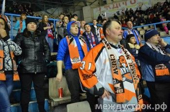 «Уралвагонзавод» закрывает нижнетагильский хоккейный клуб «Спутник». «Это бизнес, ничего личного»