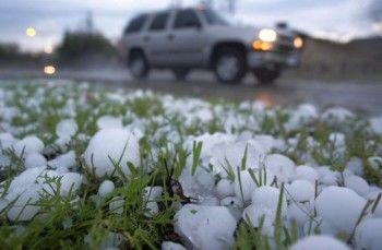 Экстренное предупреждение: синоптики прогнозируют завтра шквалистый ветер, грозы и крупный град
