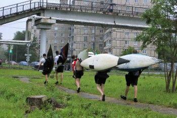 В Нижнем Тагиле больше года не могут восстановить единственную тренировочную трассу сильнейшей школы гребного слалома в России