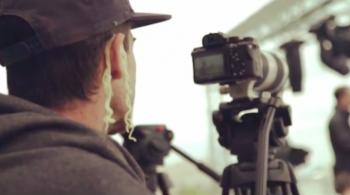 Оператор канала «Москва 24» снимал интервью Сергея Собянина с лапшой на ушах (ВИДЕО)