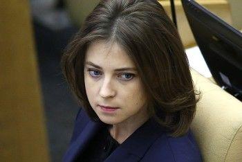 Единственным противником пенсионной реформы в «Единой России» стала Наталья Поклонская