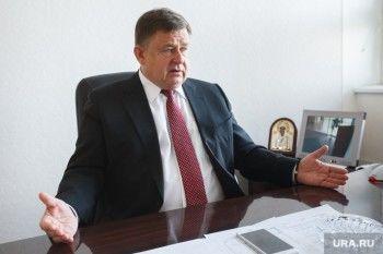 Алексей Чеканов обвинил в крахе «Тагилбанка» государство
