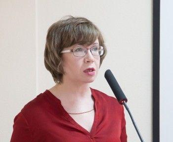 Тагильчанка Татьяна Камешкова вошла в состав Общественной палаты Свердловской области
