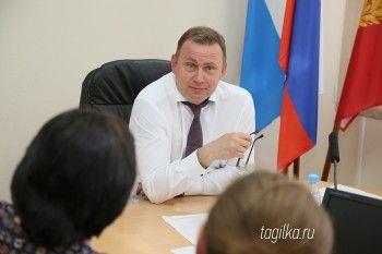 Владислав Пинаев объяснил причину масштабных перестановок в мэрии