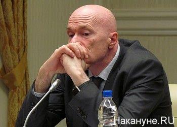 Помощник экс-полпреда Игоря Холманских отправлен в отставку