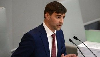 Железняк подал в отставку с поста в «Единой России» после отказа голосовать за пенсионную реформу