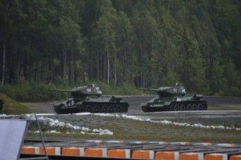 На День танкиста в Нижнем Тагиле потратят 30,5 млн рублей
