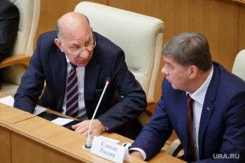 Тагильчанин стал самым высокооплачиваемым депутатом Заксобрания