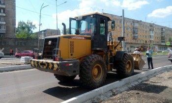 Судебные приставы арестовали у жителя Нижнего Тагила за долги погрузчик