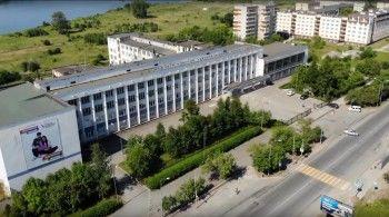 Владислав Пинаев решил построить в Нижнем Тагиле новый студгородок