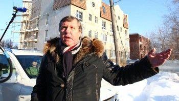 Шансонье Александр Новиков объявил озавершении строительства «Бухты Квинс»