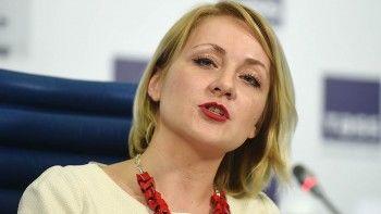 Осуждённая зарепост Евгения Чудновец попросила СК проверить роликиPussy Riot наэкстремизм