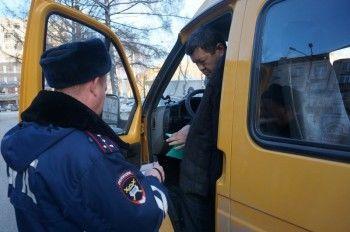 Нижний Тагил оказался в числе лидеров по нарушениям ПДД водителями автобусов